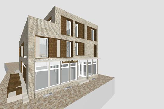 hans tepe berlin architektur innenarchitektur design. Black Bedroom Furniture Sets. Home Design Ideas